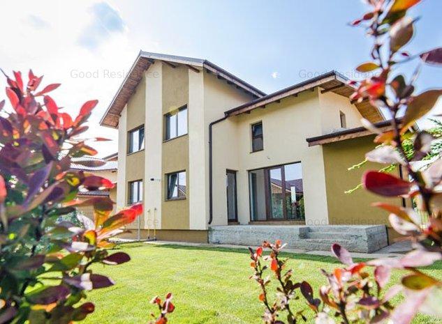 Vila Orion | Good Residence | Cea Mai Mare Comunitate | 700 de familii fericite - imaginea 1