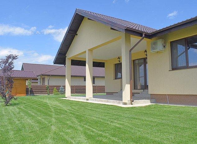 Vila Maia tS - Good Residence | Cea Mai Mare Comunitate de Case - imaginea 1