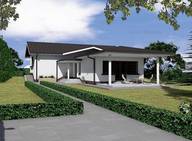 Vila Mensa | Good Residence | Cea Mai Mare Comunitate | 700 de familii fericite - imaginea 1