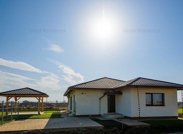Vila Atria | Good Residence | Cea Mai Mare Comunitate | 700 de familii fericite - imaginea 1