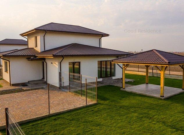 Vila Phoenix | Good Residence | Cea Mai Mare Comunitate de Case - imaginea 1