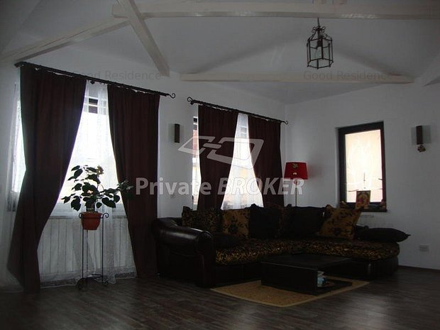 Vila Venus 1 | Ansamblurile Good Residence | Finalizata, Mobilata & Utilata - imaginea 2