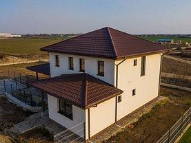 Casa de vânzare 5 camere, în Baloteşti