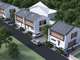 Casa de vânzare 4 camere, în Baloteşti