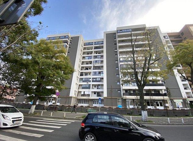 Apartament in bloc nou 2019 Rams Residence vizavi Cora 5 minute de metrou - imaginea 1