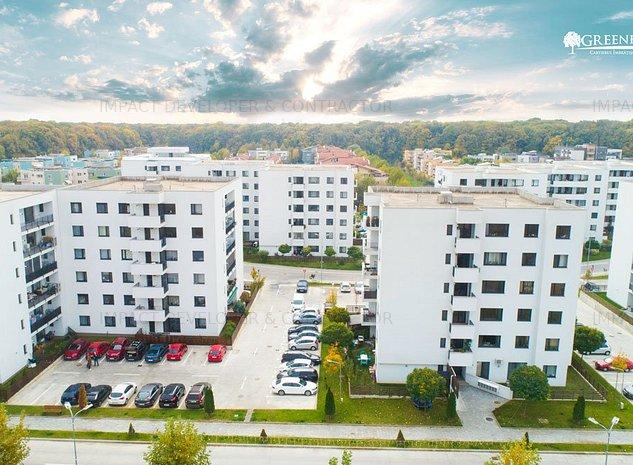 Ultimele apartamente in Greenfield - imaginea 1