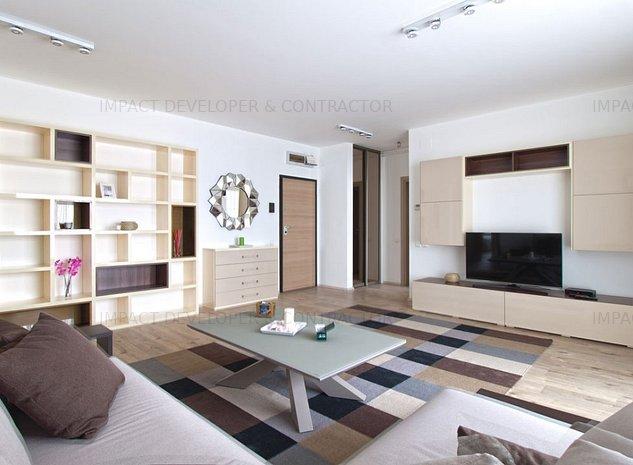 Apartament in sectorul 1 al capitalei - imaginea 1