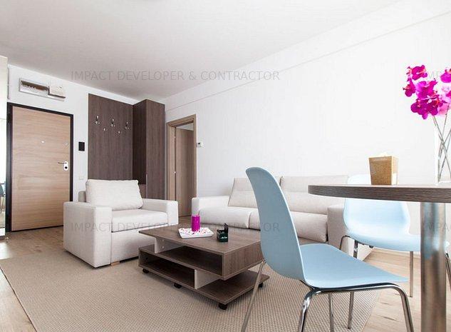 Apartament 3 camere Greenfield - imaginea 1