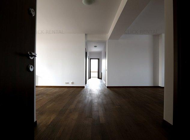 Apartament superb Baneasa Ion Ionescu de la Brad - imaginea 1