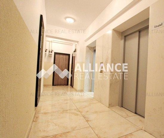 Apartament cu 1 camera, Palas-Lazar Residence - imaginea 1
