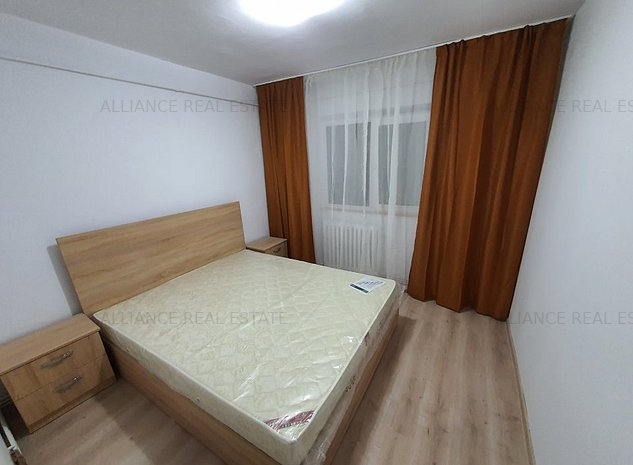 Semicentral, apartament cu 2 camere, mobilat si utilat - imaginea 1