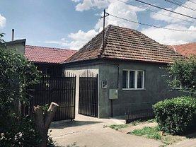 Casa de vânzare 3 camere, în Timisoara, zona Crisan