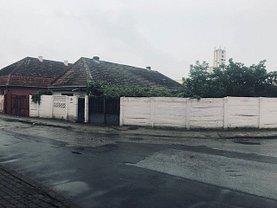 Teren constructii de vânzare, în Timişoara, zona Şagului