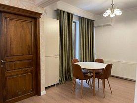 Apartament de închiriat 2 camere, în Constanţa, zona P-ţa Ovidiu