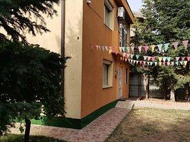 Casa de vânzare 5 camere, în Constanţa, zona Energia