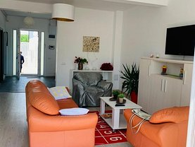 Casa de închiriat 4 camere, în Constanţa, zona Kamsas