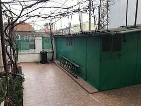 Casa de vânzare 7 camere, în Constanta, zona Delfinariu