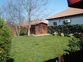 Casa de vânzare 5 camere, în Constanţa, zona Km 4-5