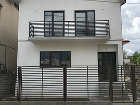 Casa de vânzare 7 camere, în Eforie Nord, zona Central