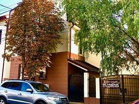 Casa de vânzare 7 camere, în Constanta, zona Faleza Nord