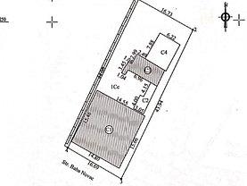 Teren constructii de vânzare, în Constanţa, zona Primo