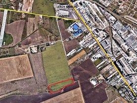 Teren agricol de vânzare în Constanta, Metro 1