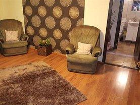 Apartament de vânzare 3 camere în Pitesti, Trivale
