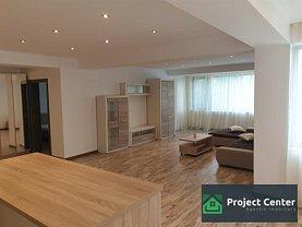 Apartament de închiriat 2 camere în Pitesti, Calea Bucuresti