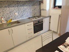 Apartament de închiriat 2 camere în Pitesti, Craiovei