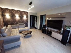 Apartament de închiriat 2 camere, în Pitesti, zona Central