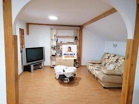 Apartament de închiriat 3 camere, în Piteşti, zona Exterior Est