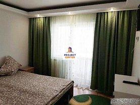 Apartament de închiriat 3 camere, în Piteşti, zona Tudor Vladimirescu