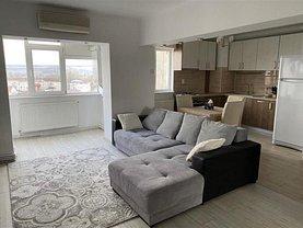Apartament de închiriat 4 camere, în Piteşti, zona Central