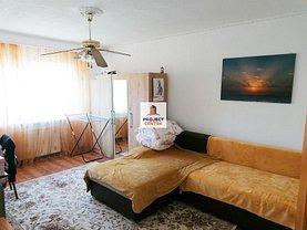 Apartament de vânzare 3 camere în Pitesti, Dacia