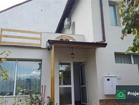 Casa de vânzare 5 camere, în Piteşti, zona Teilor