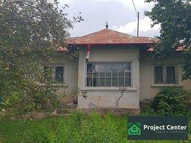 Casa de vânzare 2 camere, în Valea Mare-Podgoria