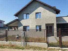 Casa de vânzare 3 camere, în Piteşti, zona Vest