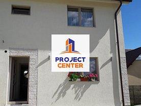 Casa de închiriat 3 camere, în Piteşti, zona Tancodrom