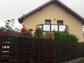 Casa de vânzare 4 camere, în Stefanesti