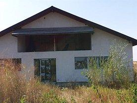 Casa de vânzare 4 camere, în Ciresu