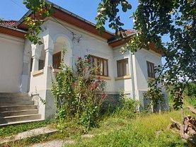 Casa de vânzare 4 camere, în Brădetu