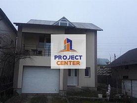 Casa de vânzare 4 camere, în Piteşti, zona Rolast