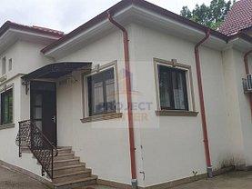 Casa de închiriat 3 camere, în Piteşti, zona Central