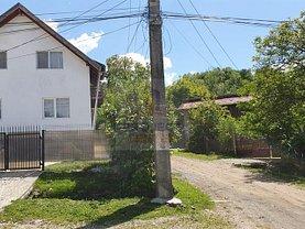 Casa de vânzare 6 camere, în Mihăeşti