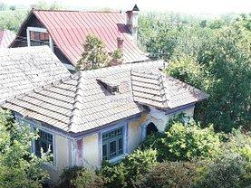 Casa de vânzare 2 camere, în Teiu