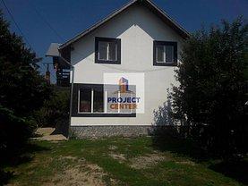 Casa de vânzare 4 camere, în Goleşti (Ştefăneşti)