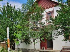 Casa de vânzare 4 camere, în Ciupa-Mănciulescu