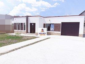 Casa de vânzare 3 camere, în Piteşti, zona Exterior Est
