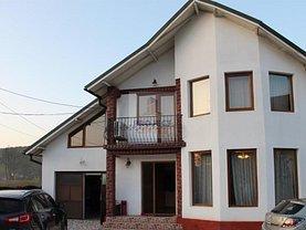 Casa de vânzare 4 camere, în Piteşti, zona Exterior Vest