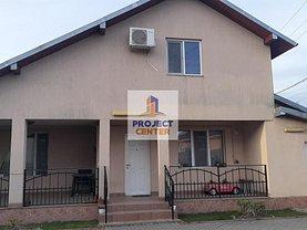 Casa de închiriat 6 camere, în Geamăna